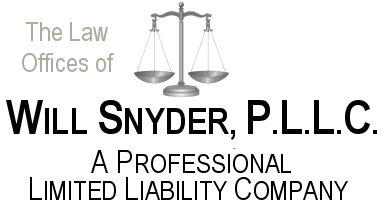 Winston-Salem Social Security, Disability, Workers' Comp & Workers' Compensation Attorney - Virginia Workers' Compensation - The Law Offices of Will Snyder, P.L.L.C
